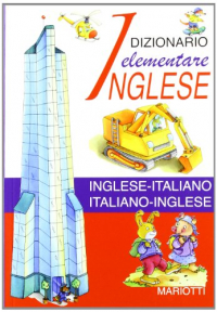 Dizionario inglese Mariotti