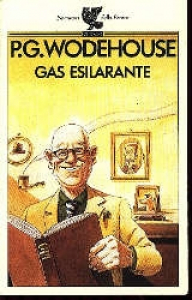 Gas esilarante
