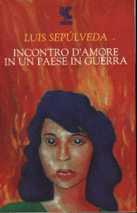 Incontro d'amore in un paese in guerra