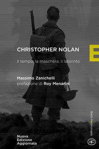 Chistopher Nolan