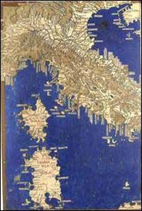 In qvesto volvme si contengono septe giornate della Geographia di Francesco Berlingeri fiorentino allo illvstrissimo Genma Svltan