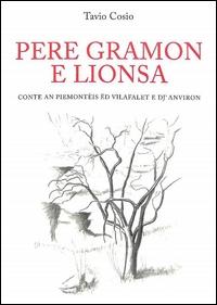 Pere, gramon e lionsa