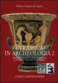 Ceramica in archeologia 2