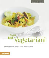 33x Piatti vegetariani