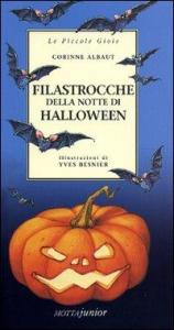 Filastrocche della notte di Halloween / Corinne Albaut ; illustrazioni di Yves Besnier ; traduzione e adattamento di Anna Bergna
