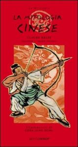 La mitologia cinese