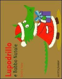 Lupodrillo e babbo Natale