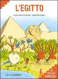 L'Egitto a piccoli passi