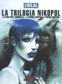 La trilogia Nikopol