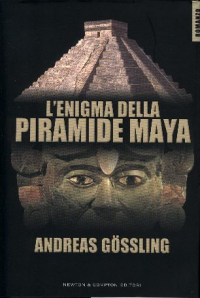 L'enigma della piramide maya