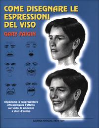 Come disegnare le espressioni del viso