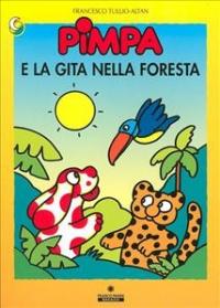 Pimpa e la gita nella foresta