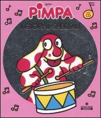 Pimpa: i giorni speciali