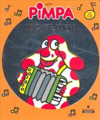 Pimpa. Le case buffe