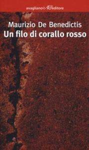 Un filo di corallo rosso