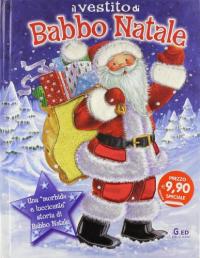 Il vestito di Babbo Natale