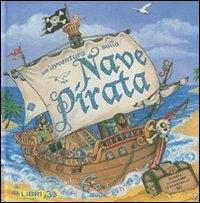 Un'avventura sulla nave pirata