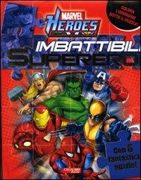 Imbattibili supereroi