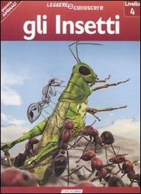 Gli insetti