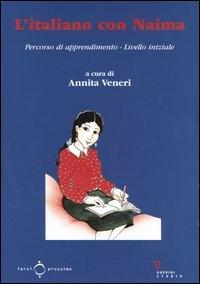 L' italiano con Naima