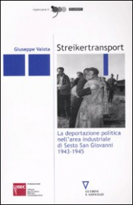 Streikertransport