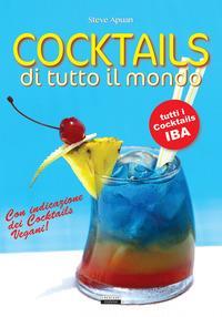 Cocktails di tutto il mondo