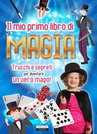 Il mio primo libro di magia