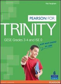 Pearson for Trinity