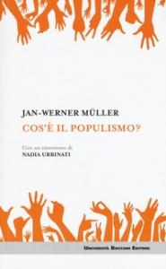 Che cos'è il populismo?