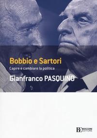 Bobbio e Sartori