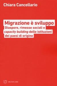 Migrazione è sviluppo