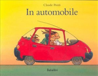 In automobile