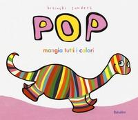 Pop mangia tutti i colori