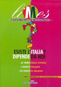 Esiste l'Italia? Dipende da noi
