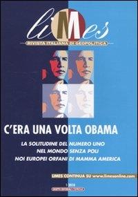 C'era una volta Obama
