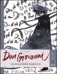 La storia di Don Giovanni