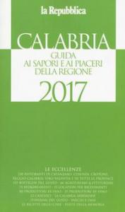 Calabria 2017