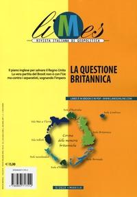 La questione britannica