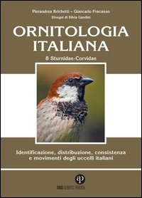 8: Sturnidae - Fringillidae
