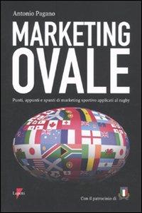 Marketing ovale