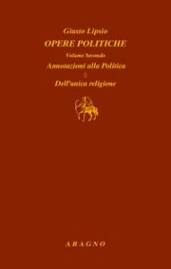 Vol. 2: Annotazioni alla politica