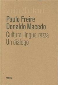 Cultura, lingua, razza
