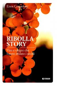 Ribolla story