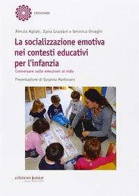 La socializzazione emotiva nei contesti educativi per l'infanzia