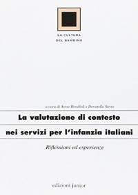 La valutazione di contesto nei servizi per l'infanzia italiani