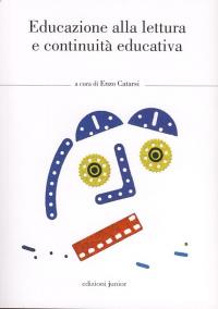 Educazione alla lettura e continuità educativa