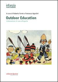 Outdoor education