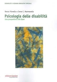 Psicologia delle disabilità