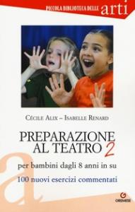 Preparazione al teatro 2