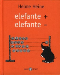 Elefante + elefante -